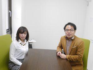 岡村さんと丹羽
