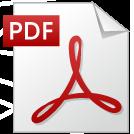 PDFドキュメントアイコン